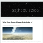 Astroquizzical Blog