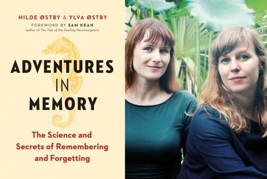 Greystone Books and Anna-Julia Granberg