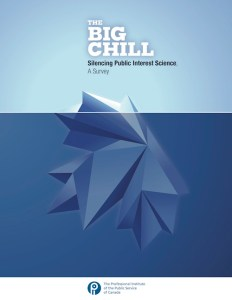 The Big Chill survey report
