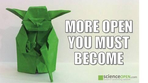 How To Make Science More Open 7 Ideas For Early Career Researchers