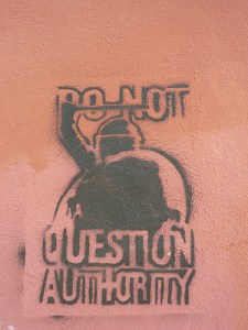 15.02.07 tag do not question authority