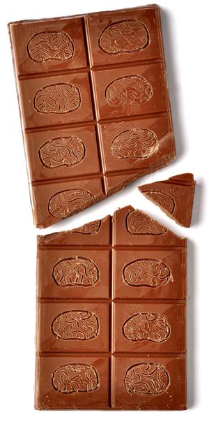 Chocolate CS