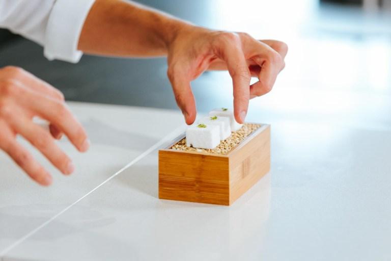 tecnica marshmellow reposteria creativa