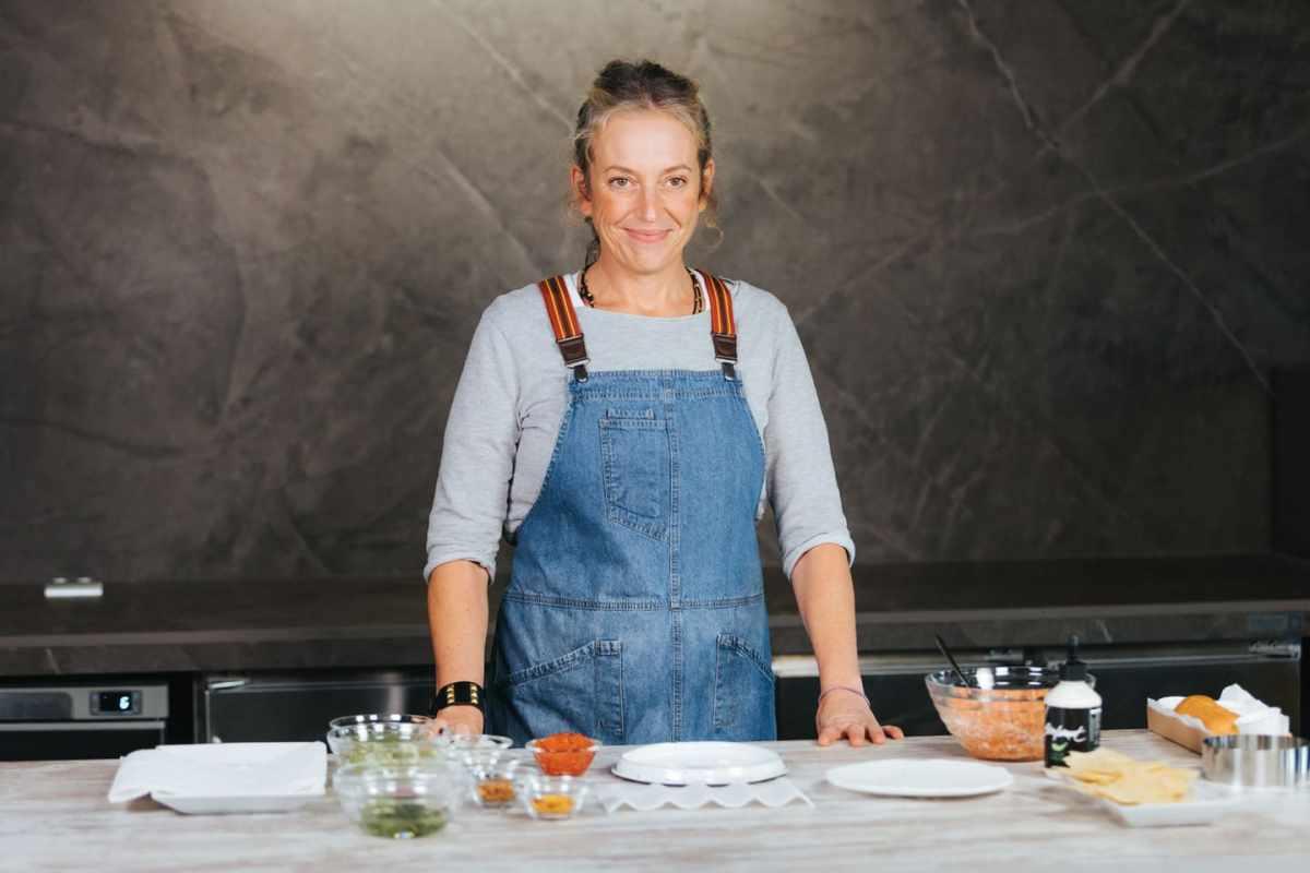 Conoce a Eva Haussman, Consultora de foodstyling y emplatado