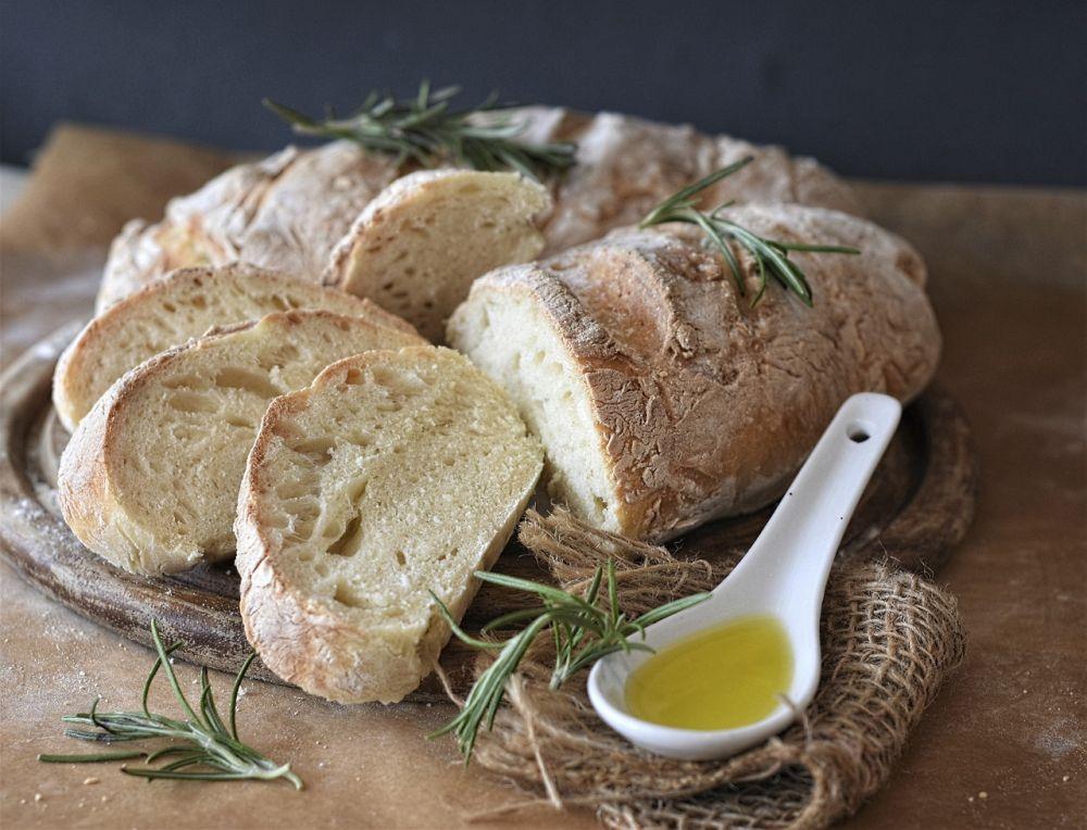 Las bases de la panadería sin gluten
