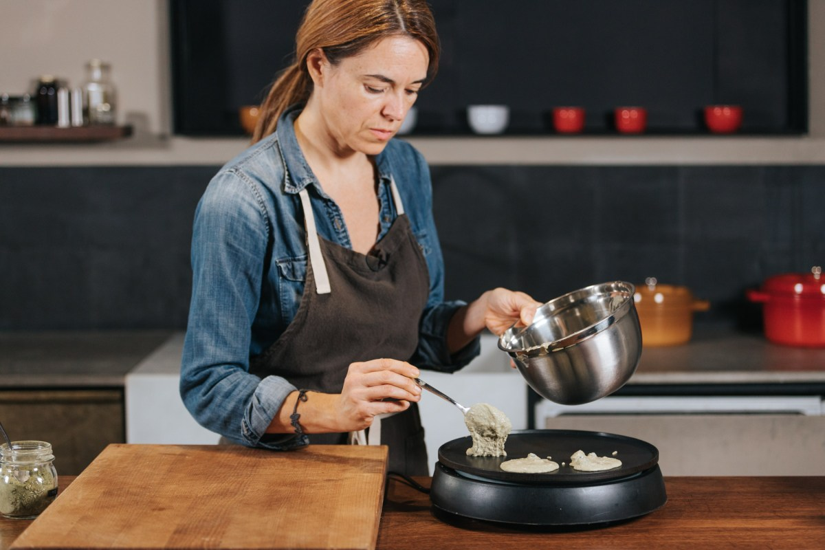Conoce a Zahyra Pérez, Consultora en macrobiótica y cocinera
