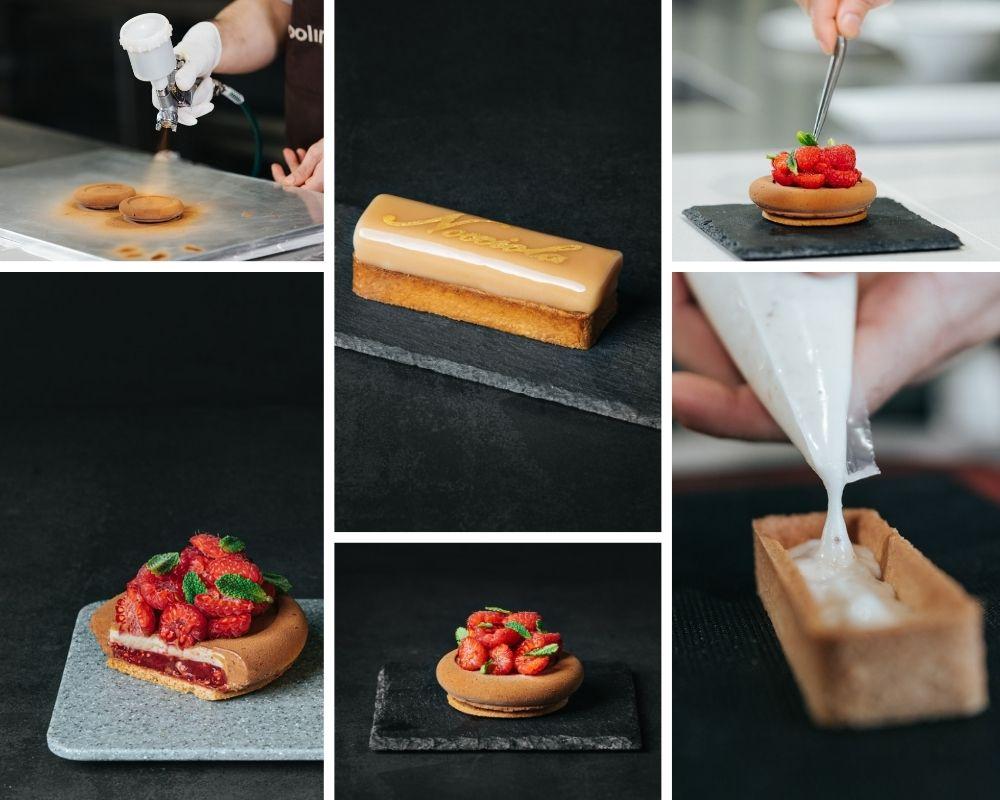 ¿Qué es la pastelería inclusiva?