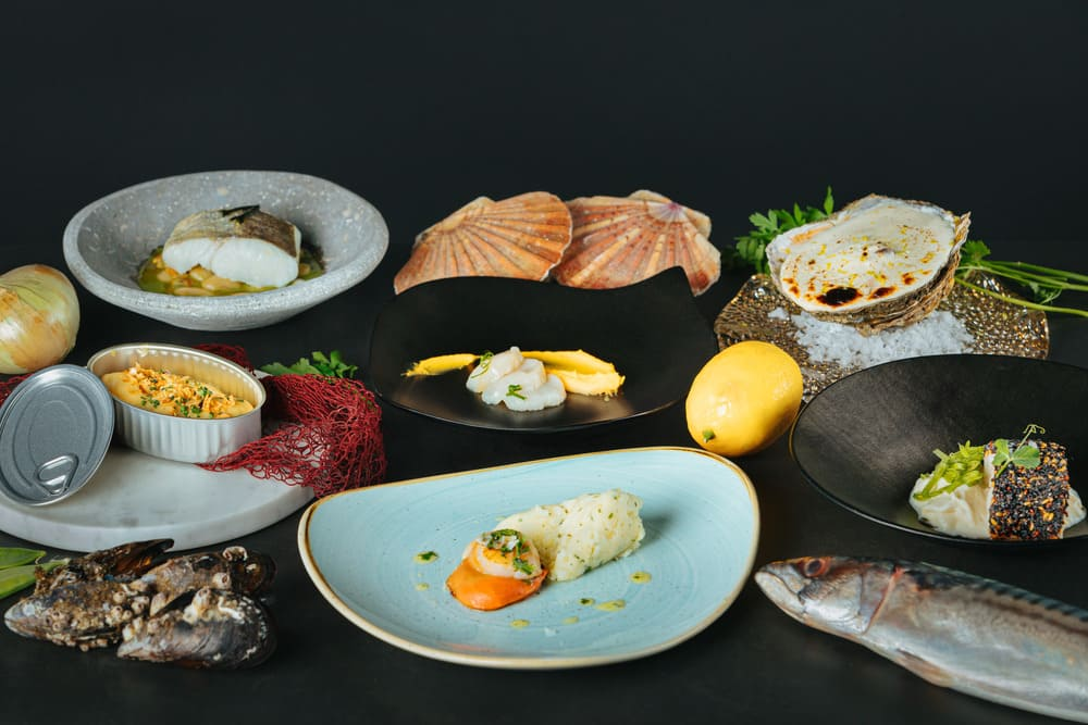 Descubre la Gastronomía gallega y la alta calidad de sus materias primas