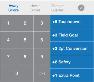 app-score a game