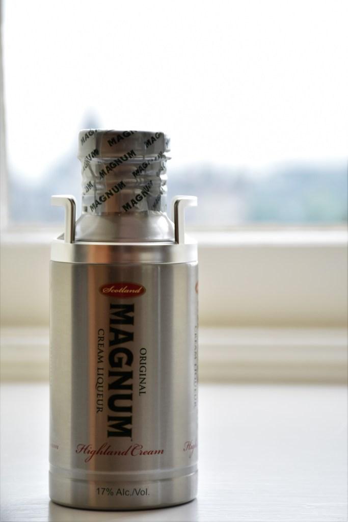 Magnum liqueur