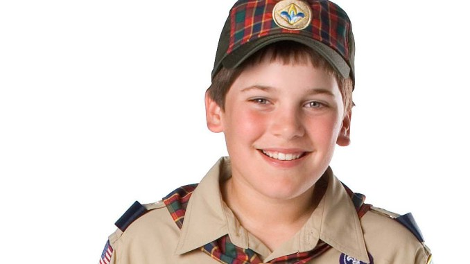 Rumor control  Cub Scout uniforms aren t changing 49e8b85be