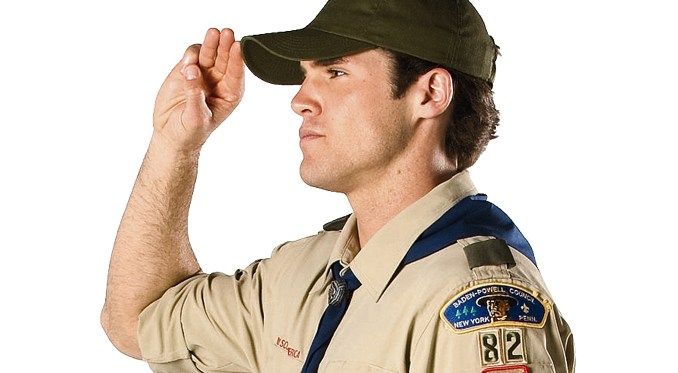 A Guide To Scouting Shoulder Loops