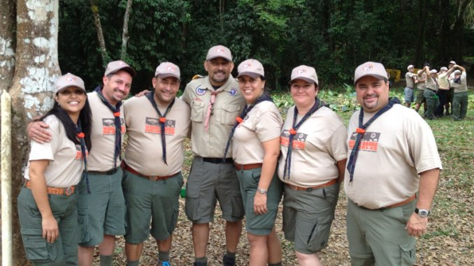 Wood Badge Wednesdays Puerto Rico Edition Bryan On Scouting