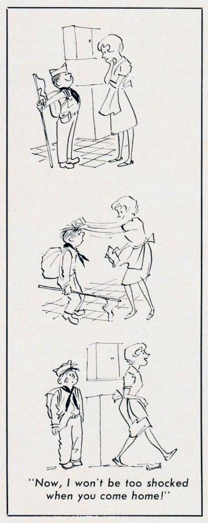 Cartoon-1963-Messy