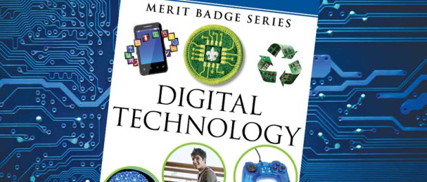 Digital Technology merit badge requirements released Bryan on – Electronics Merit Badge Worksheet