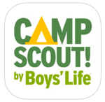 Scouting-apps---camp-scout