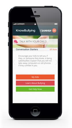 bullying-app