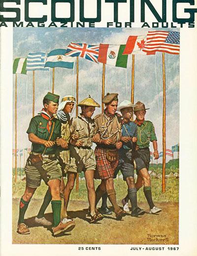 World Jamboree 1967