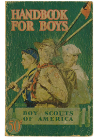boy-scout-handbook-4th-edition