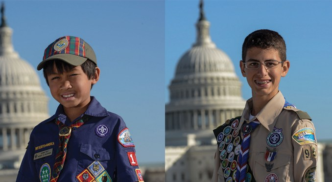 The Difference Between Cub Scouts And Boy Scouts