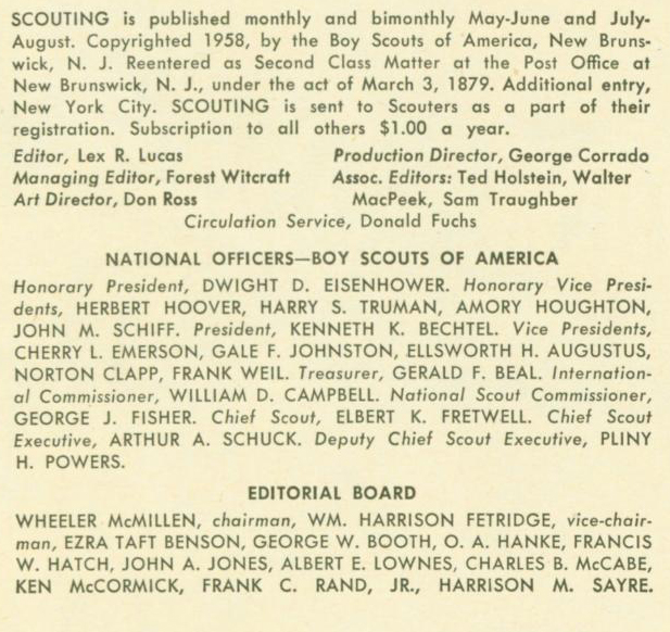 April-1958-Scouting-masthead