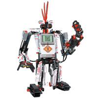 Lego-Mindstorms