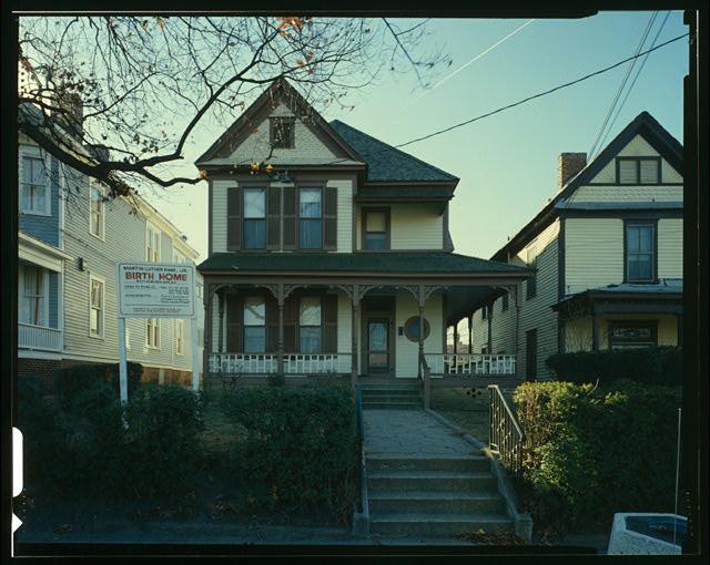 MLK-boyhood-home