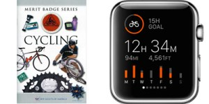 Cycling-Apple-Watch