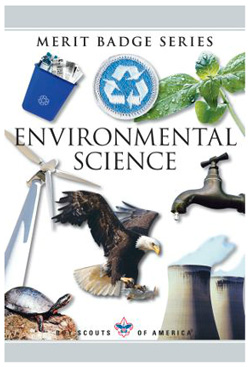 Environmental-Science-merit-badge-pamphlet