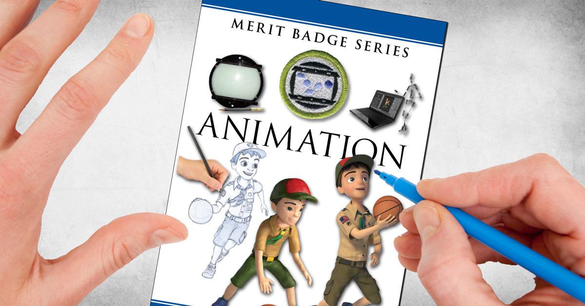 Animation merit badge requirements – Robotics Merit Badge Worksheet