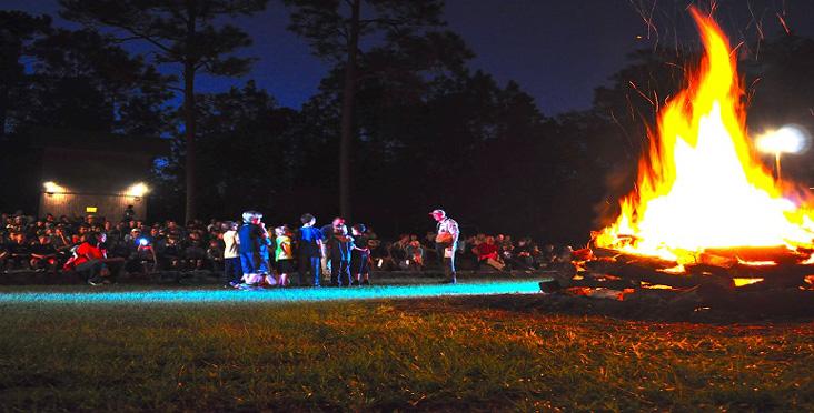 North-Florida-Council-campfire