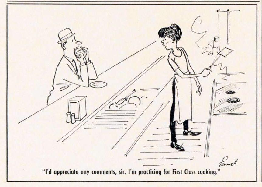 Cartoon-1968-First-Class-Cooking
