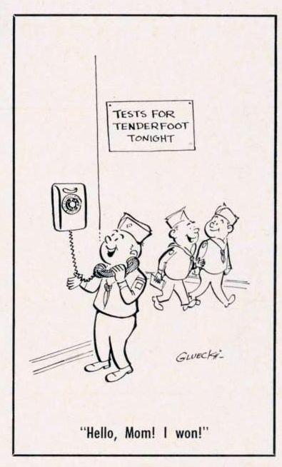 Cartoon-1968-Tenderfoot