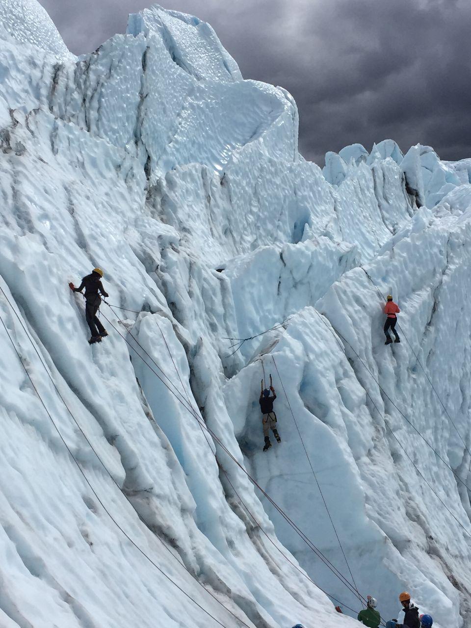 Day 11 Ice Climbing Matanuska Glacier_s