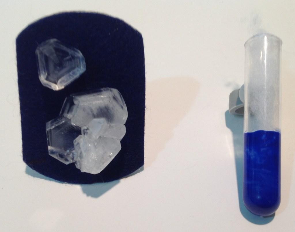 Mineral-TestTubeSlides