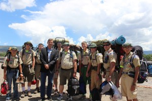 Heinrich-at-Philmont-Scout-Ranch