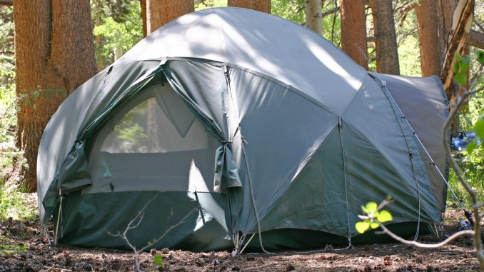 5 ways to get Cub Scout parents ready to camp
