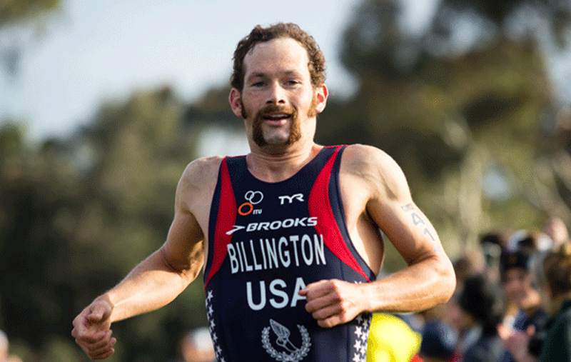 Greg Billington