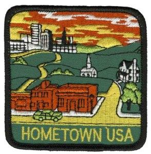 hometown-usa-award