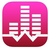white-noise-free-app-logo