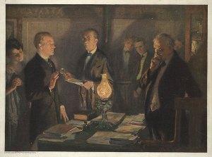 1923 - Coolidge