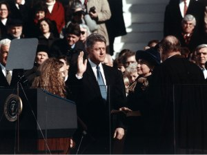 1993 - Clinton