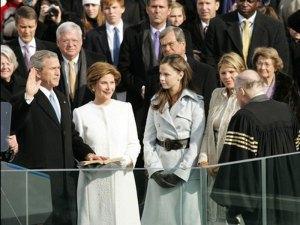 2005 - Bush