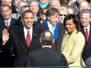 2009 - Obama