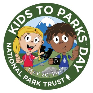 Image result for National Kids to Parks Day