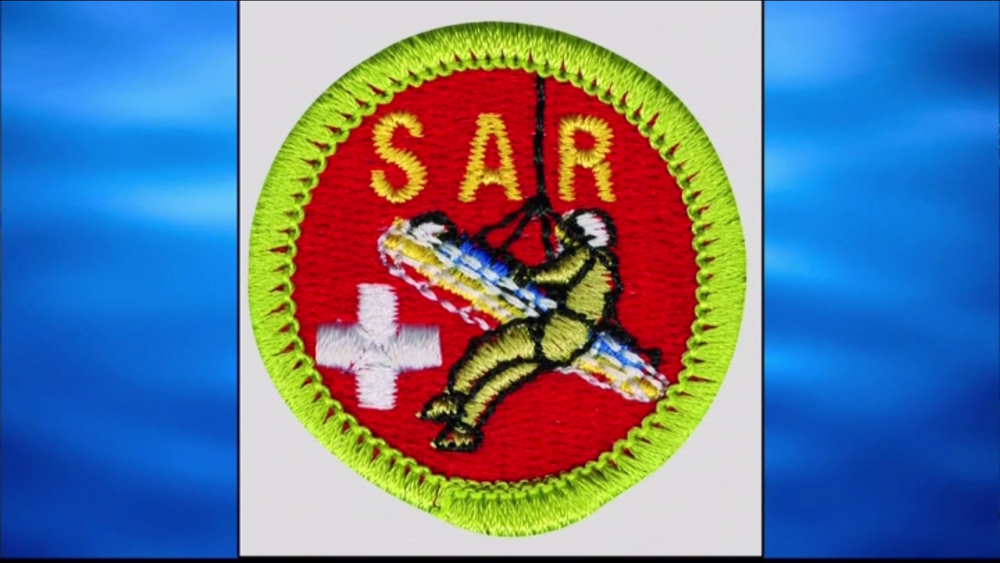 Jeopardy features category called 21st century boy scout merit 400 to receive the badge for this activity you join two metal plates and inscribe your initials solutioingenieria Images