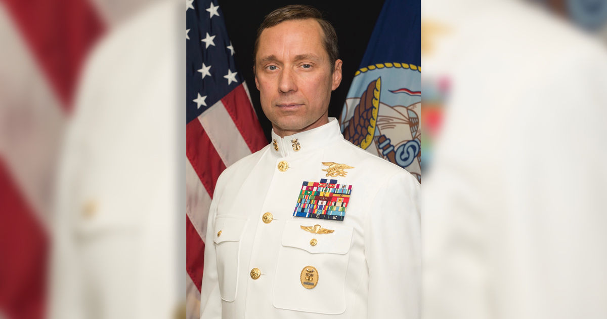 Eagle Scout Navy SEAL to receive Medal of Honor for leading perilous rescue attempt