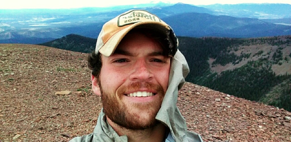 Eagle Scout, Navy veteran completes back-to-back treks at Philmont, Northern Tier