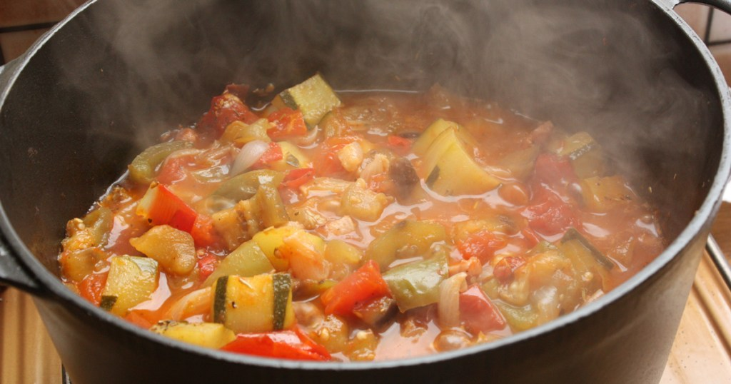 In its effort to welcome a vegetarian Scout, troop embarks on a culinary adventure