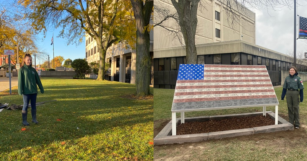 Extreme Makeovers, Round 34: Eagle Scout project before-and-after photos